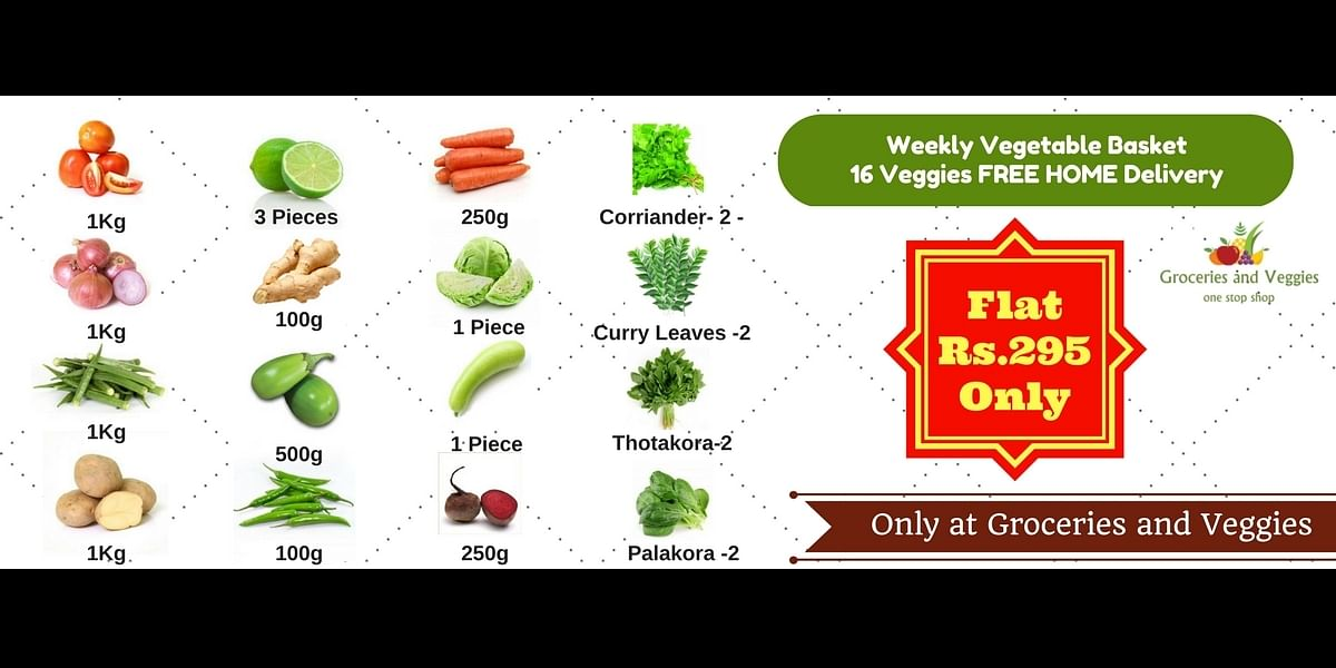 Groceries and Veggies Vizag-A division of SAS Merchandise