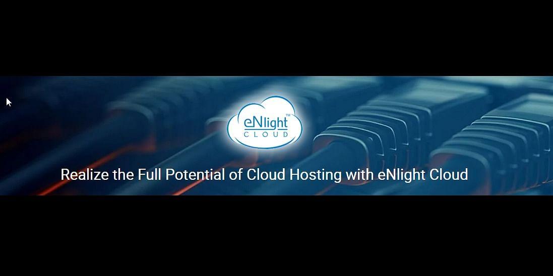 eNlight Cloud
