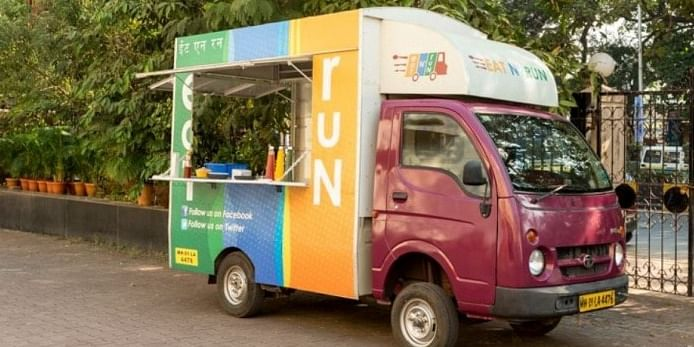 How Start Food Truck Startup In India
