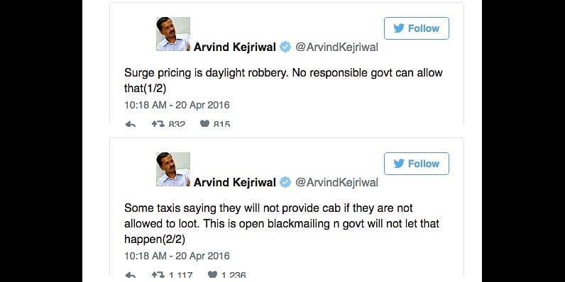 https://twitter.com/ArvindKejriwal/status/722648049839902720