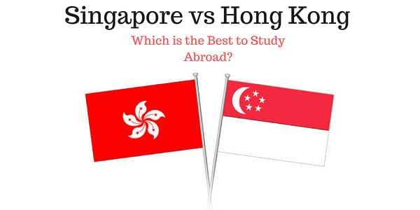 Compare and Choose Your Study Abroad Destination.
