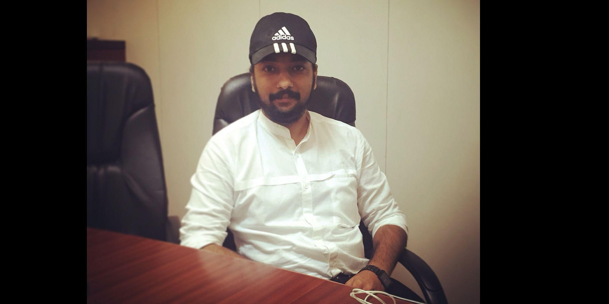 Pavneet Singh, Founder - LifeWall.