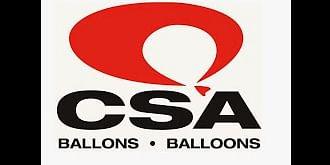 CSA Balloons is the leading custom balloon printer in North-America
