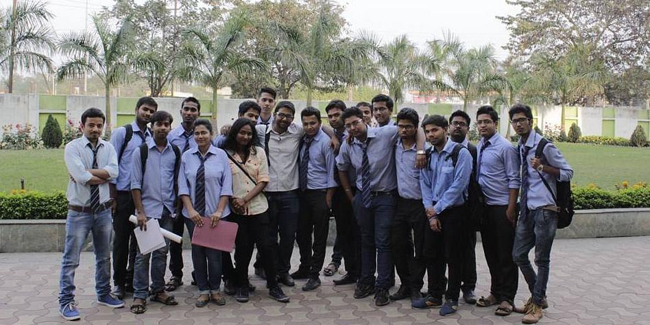 EDC Management team