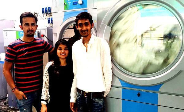 The Laundry Bag is a new startup that is redefining the way laundry has been done till now.