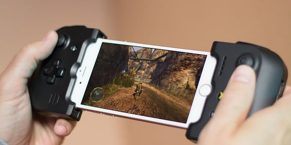 This article is about future of mobile game development for iOS platform.