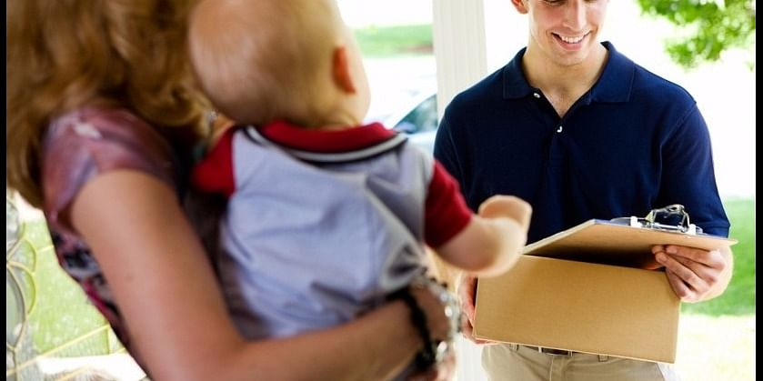 Benefits of Using The Leading and Reputed Courier Companies