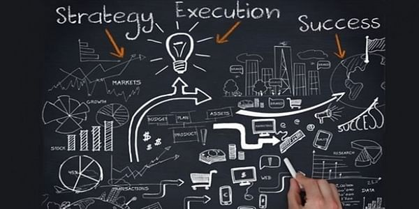 Strategy execution is tough! Probably, no CEO who has been in business for fiveor more years would disagree.When initiatives are delayed, derailed, shelved with no direction and sense ofurgency – it causes chaos or in a more profound term, Failure.