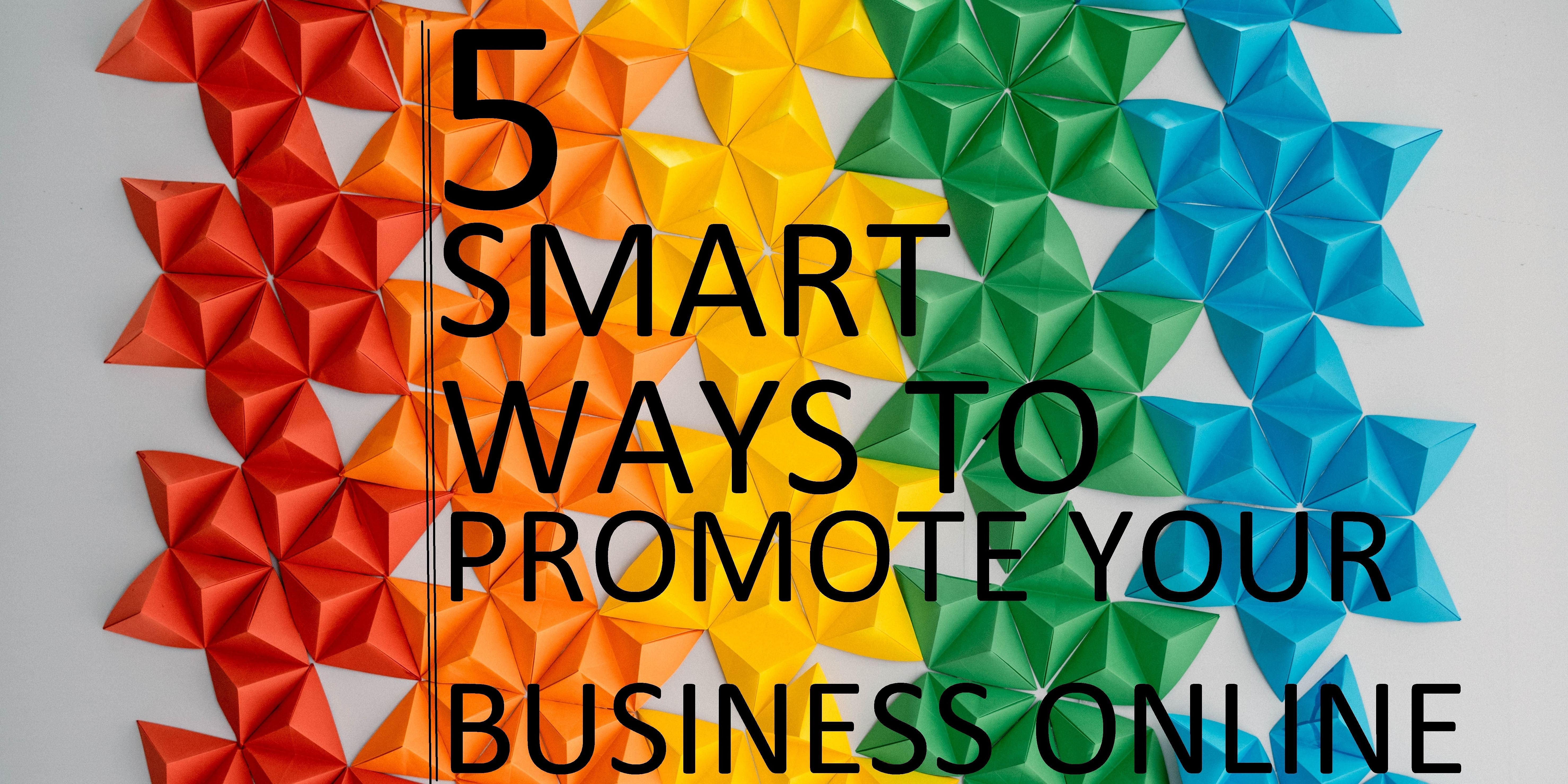 Digital Marketing is the best way to promote your business online