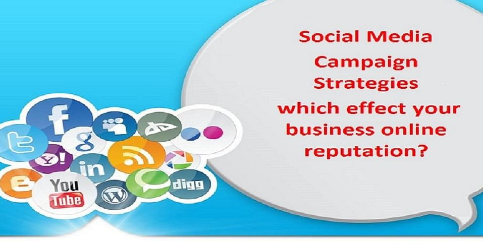 What are social media campaign strategies?