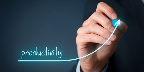 The 24-hour day doesn't seem to be enough for a lot of us. On top of it, the efficiency in the hours we work is seldom upto the mark (At least we feel so!). It's all about productivity.