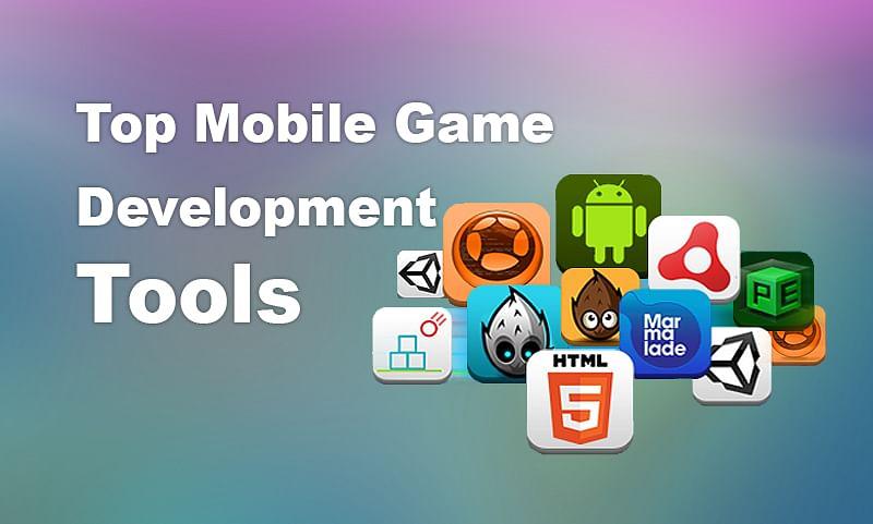 <b>Mobile Game Development Tools</b>