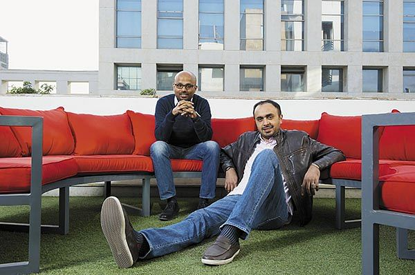 Founders - Grofers