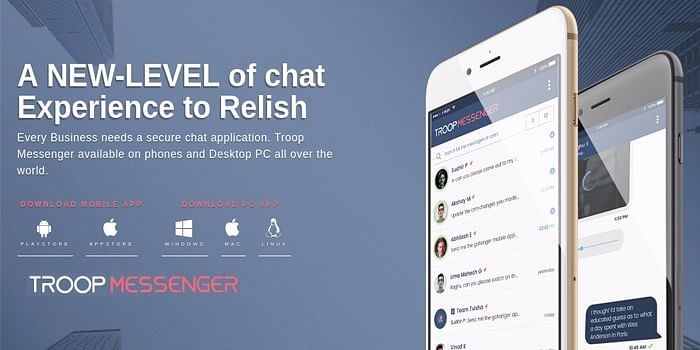 9 Productive Chat Apps for Internal Communication