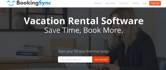 Top 10 Vacation Rental Website Design Themes
