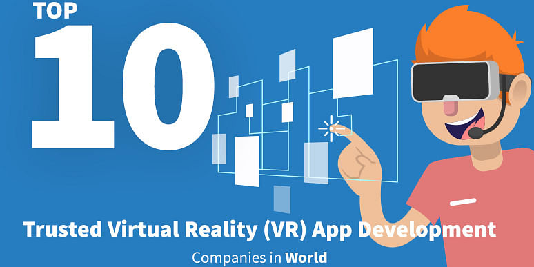virtual reality app development