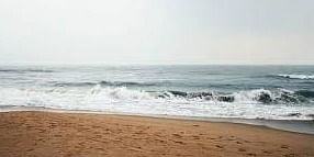 Marina Beach - The Best Way to Relieve Stress