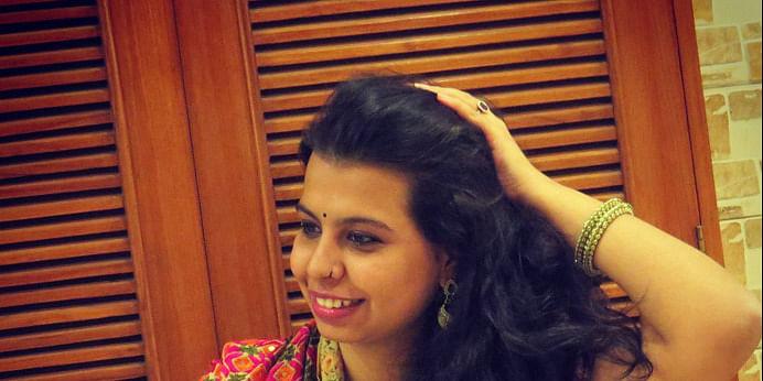 Kusha Verma- Chief Amazement Officer<br>