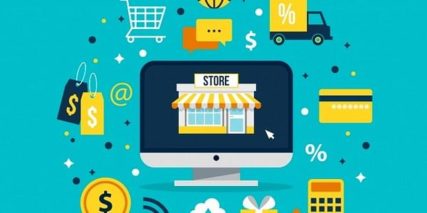 E-commerce businesses are built online. They are discovered by people from the Internet. So it makessense for an e-commerce business to have a digital marketing strategy to grow their business.