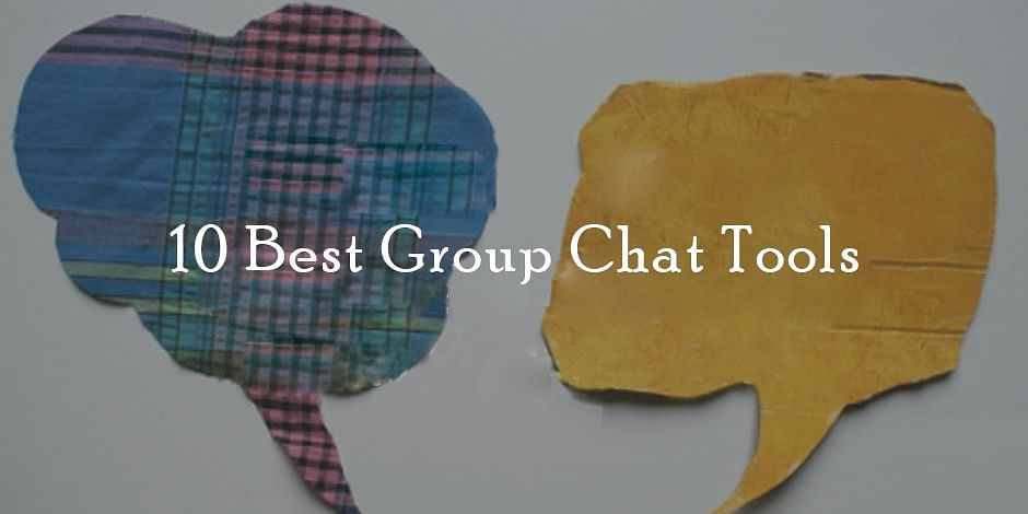10 Best Group Chat Apps
