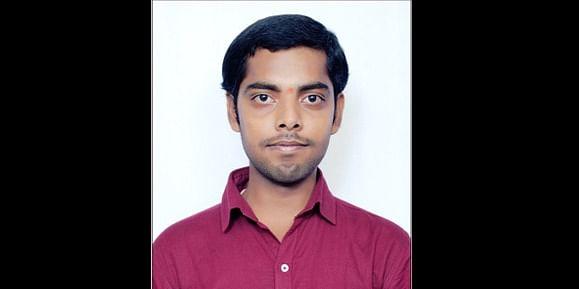 Mr.P.Nikhilesh- Software Developer<br>