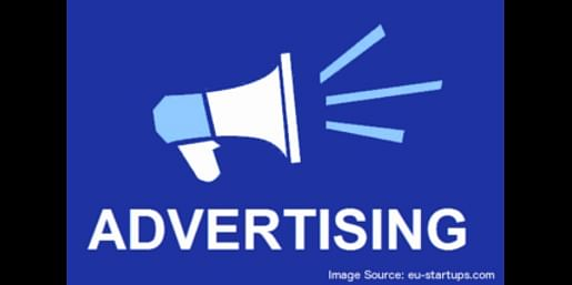 Is advertising overrated?