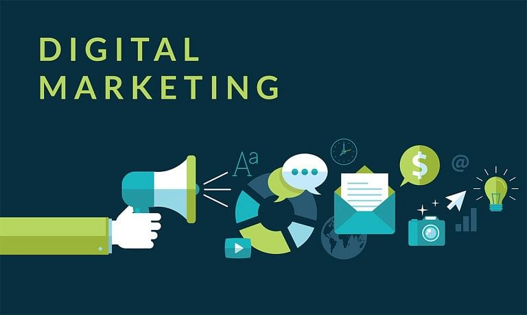 Expert digital marketing services and Its Top 3 Benefits for Business