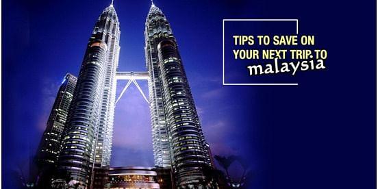 Trip To Malasia