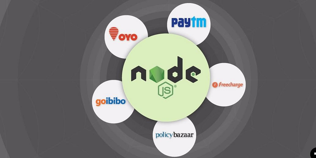 5 leading portals built with Node js in India
