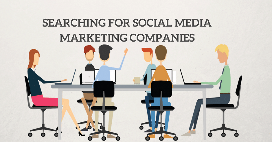 Social Media Marketing Companies