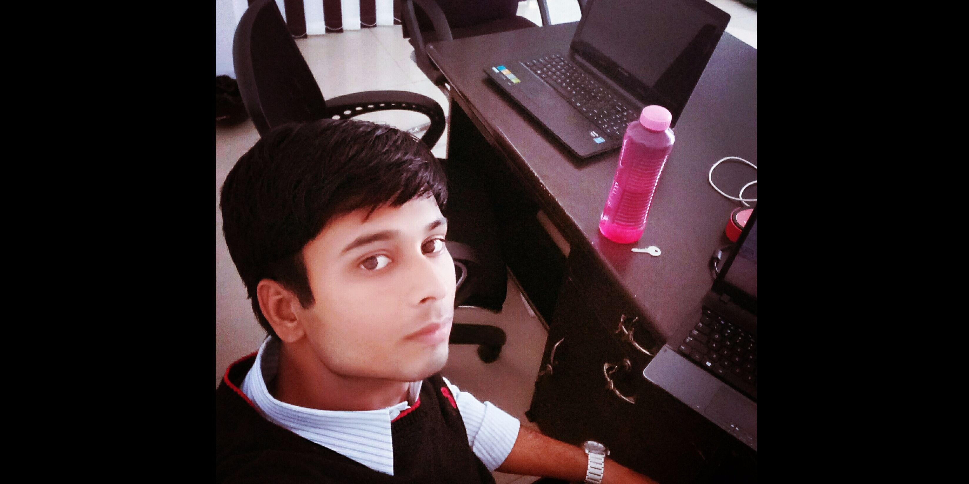 Manish Sharma (Founder & Partner)