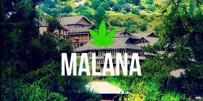 <b>Malana Trek</b>