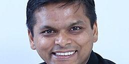 <h2>Rupesh Sanghavi, CEO &amp; Founder, Ergode</h2>