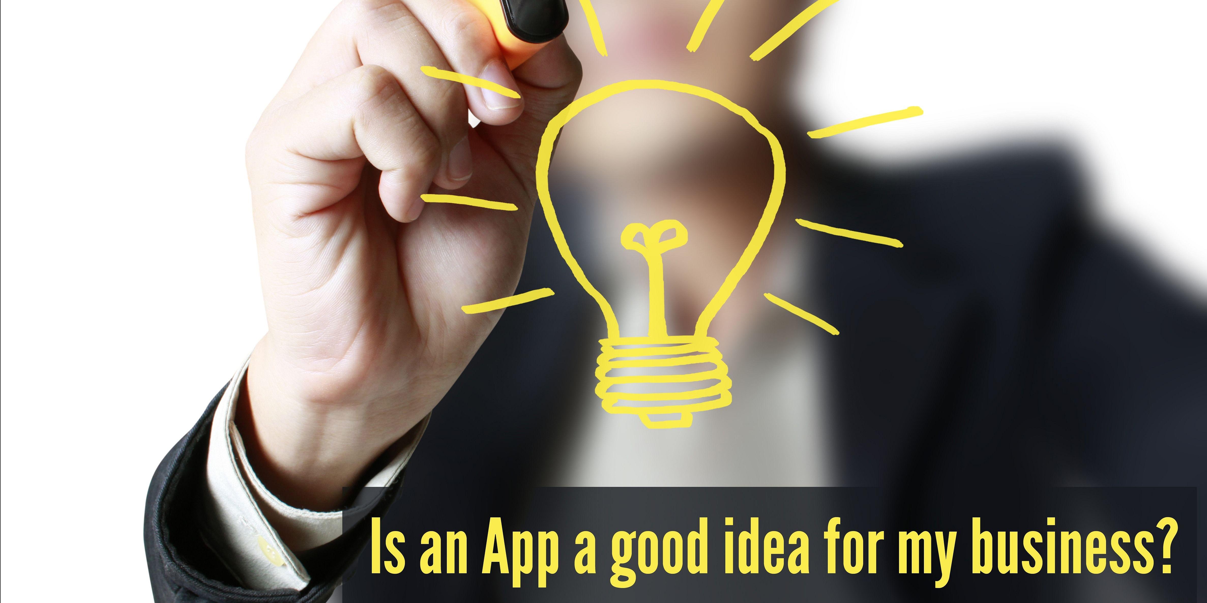 Mobile Apps for Startups