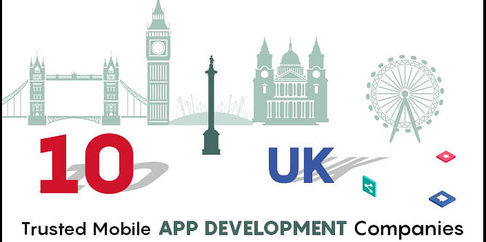 1c7b64038418d6 Top 10 Trusted Mobile App Development Companies In UK