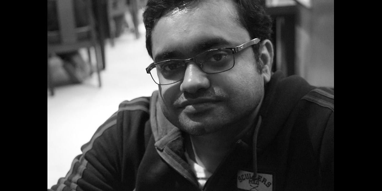 Sandeep, CEO, Tradelab Software.