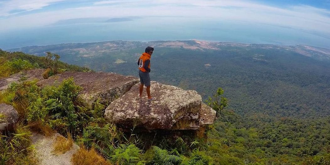 Bokor National Park, Kampot Cambodia - Instagram @ThinkTravelLiftGrow